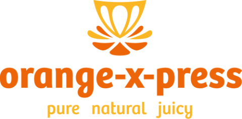 Orange X-Press Logo